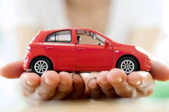 obtain a valuation of the motor vehicle in divorce