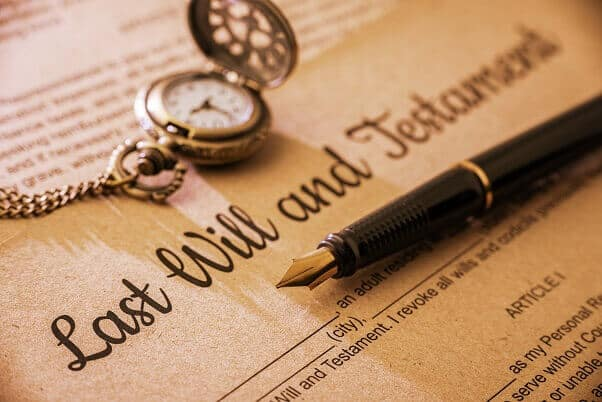 Standard Will vs Testamentary Trust Will