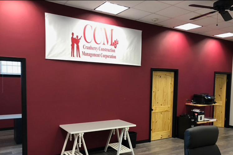 Cranberry Construction Management Corporation