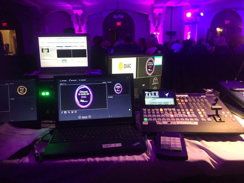 Audio Visual Team Calgary