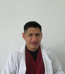 Dr. Miguel Lliquín
