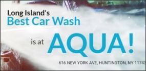 Aqua Car Wash