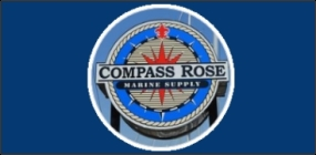 Compass Rose Marine
