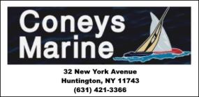 Coneys Marine