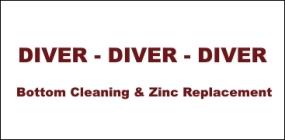 Diver, Diver, Diver