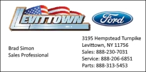Levittown Ford