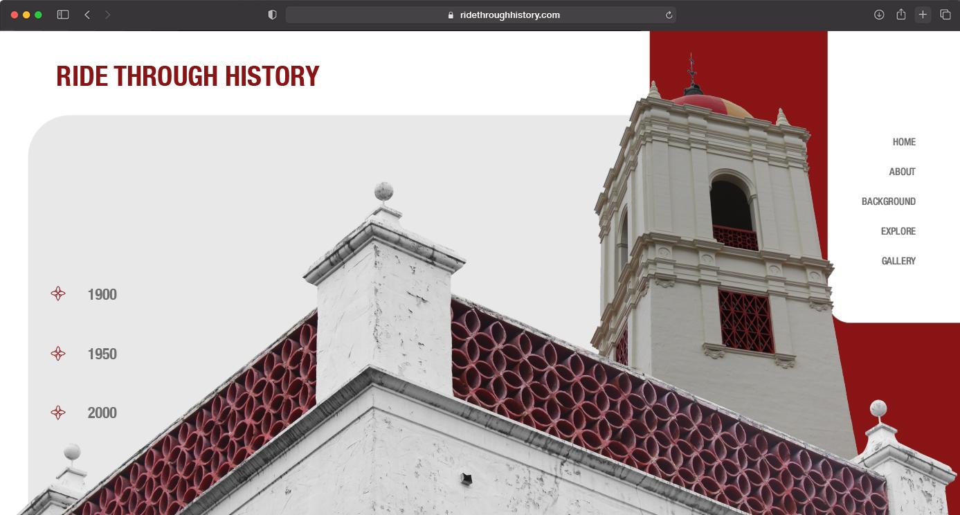 RHS-website