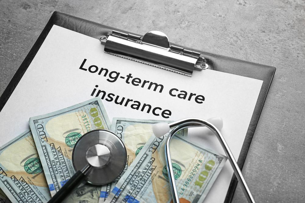 Long Term Care Insurance Sarasota, Florida