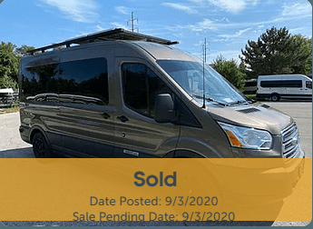 2018 Midroof LIV SOLD