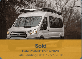 2019 Midroof DO SOLD