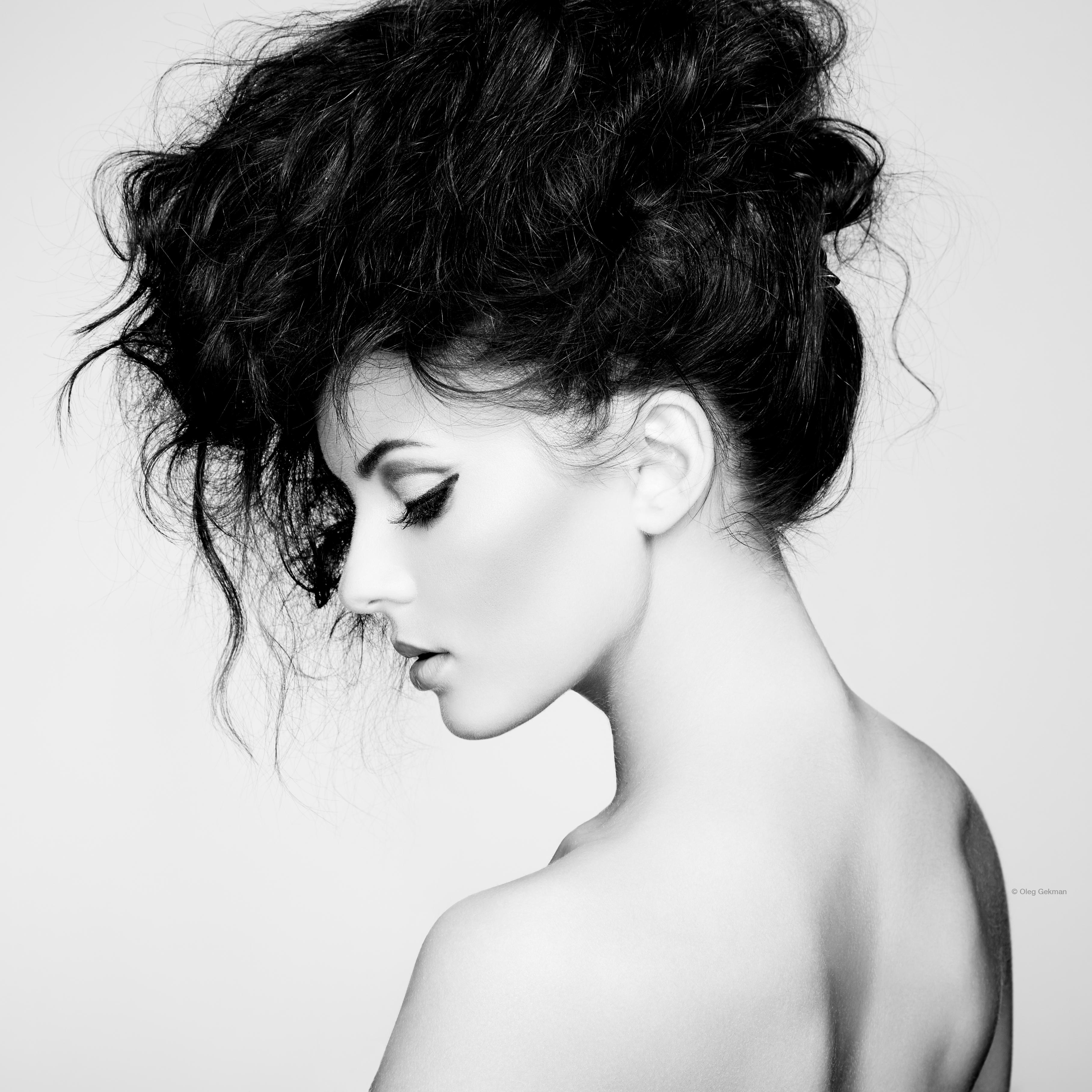 Patrick Alemi Hair