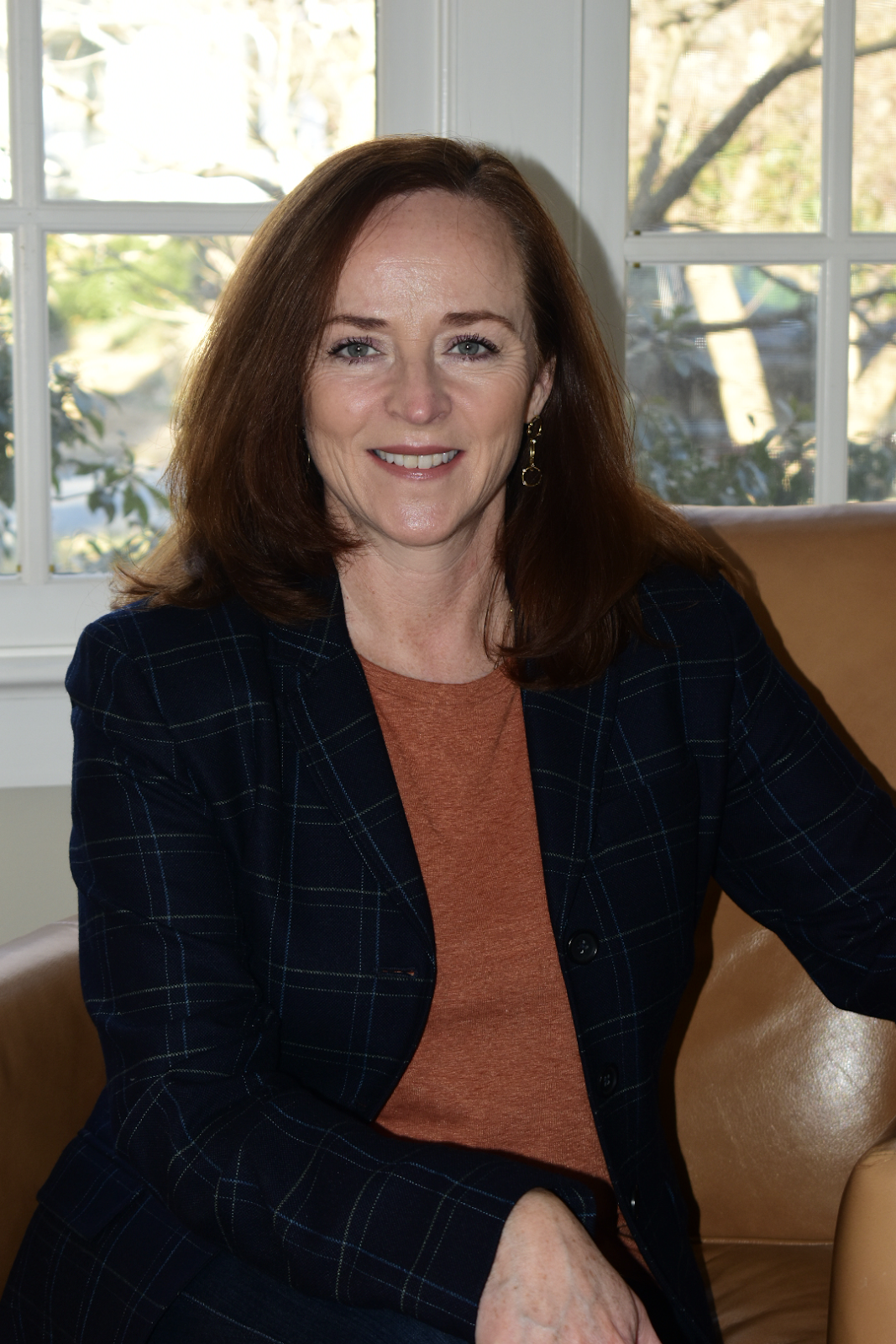 New Jersey Psychologist- Nancy Moran, LCSW, ACT