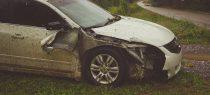junk car failed inspection