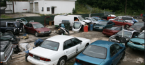 sell a junk car in Houston