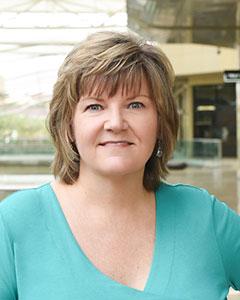 Christine Greengrass, CMCA, AMS, PCAM