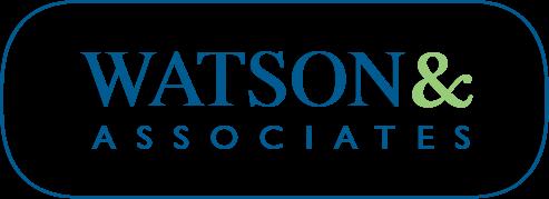 Watson & Associates Logo