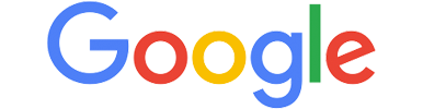 Proudly serving Google