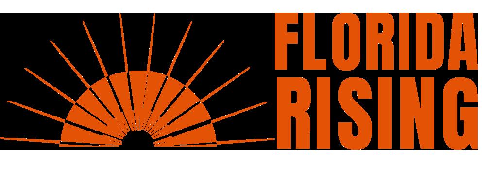 Florida Rising Logo