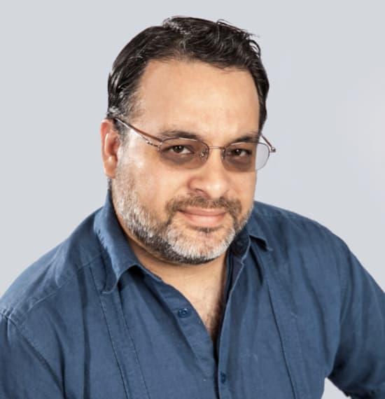 Steve Luis