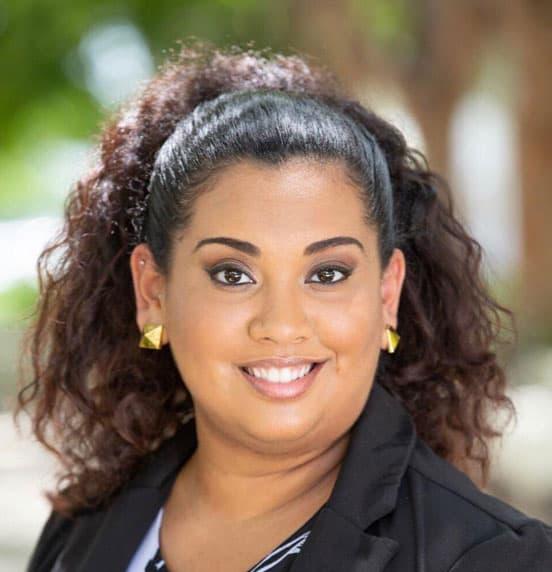 May Rodriguez