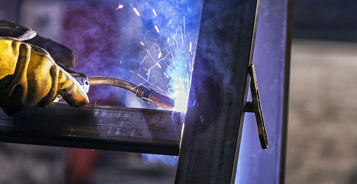 Structural Steel for Home or Business