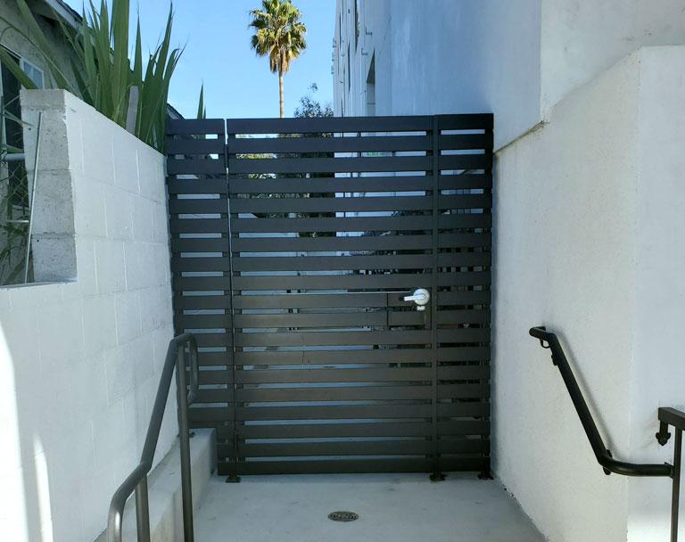 Steel Door by Azi Steel