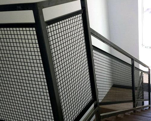Custom Railings Handrails