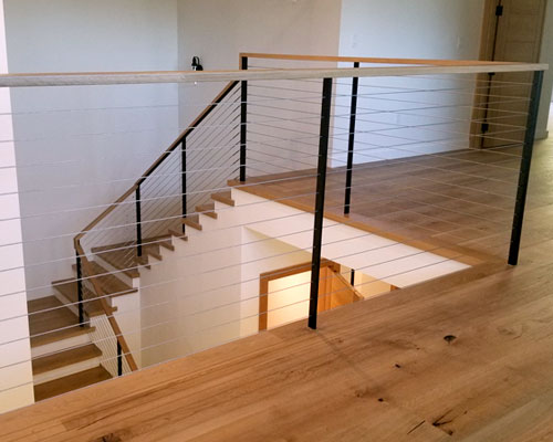Stailess Steel Cable Railing