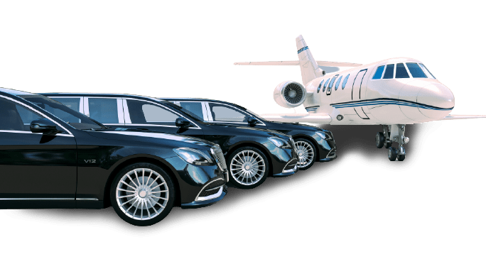 crown prestige limousines brisbane airport transfers fleet