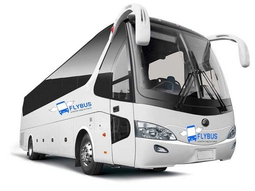 crown pl 55 seater coach