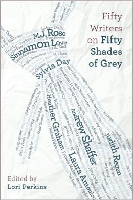 Fifty Shades B&N Cover