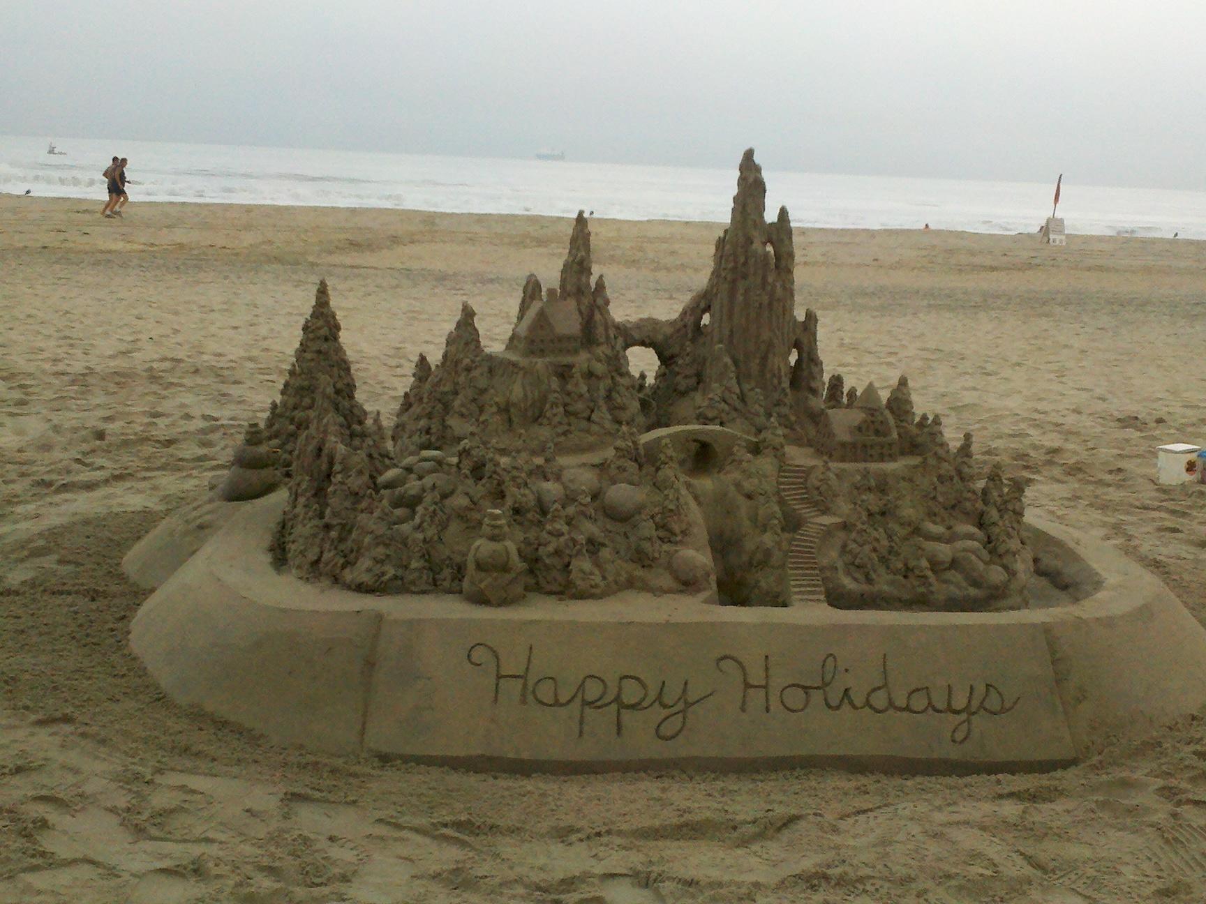 SD_Coronodo Beach_Sand Sculpture_Nov_30_2012