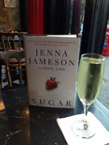 SUGAR & Champers_Cafe Simone