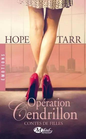 Operation Cendrillon_Milady cvr
