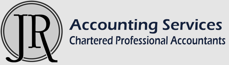 JR Accounting Services