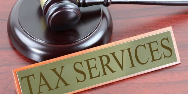 corporate tax services