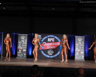 2020 NPC Tennessee State Championships Contest Photos