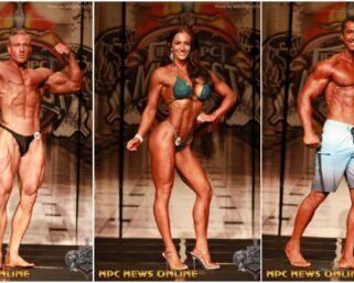 2020 NPC Central USA Championships Contest Photos
