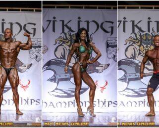 2020 NPC Viking Championships Contest Photos