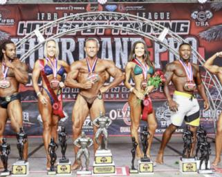 2020 NPC Hurricane Bay Championships Contest Photos