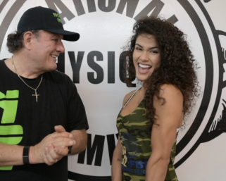 IFBB Pro League Interview Series: Road To The 2020 @mrolympiallc Interview With @etila Santiago