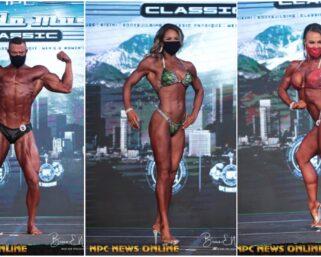 2020 NPC Colorado Muscle Classic Contest Photos