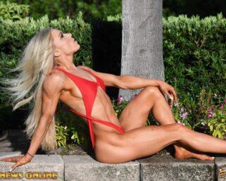 Bikini Beach Bodies Ashlyn Brown Tampa Teaser