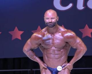 2020 NPC Muscle Beach Classic Bodybuilding Overall