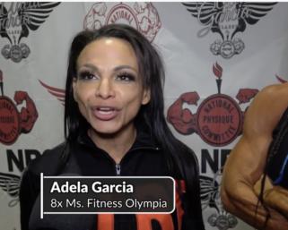 2020 NPC Adela Garcia Classic Promoter Video