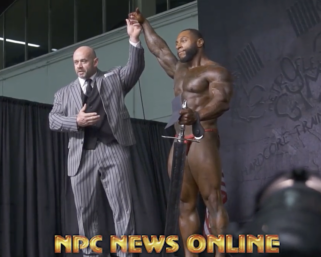 2020 NPC Ronnie Coleman Classic Highlights Video