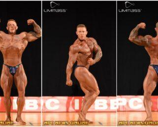 2019 NPC Pittsburgh Bodybuilding Overall Winner Ricky Weiers: 2021 Contest Information