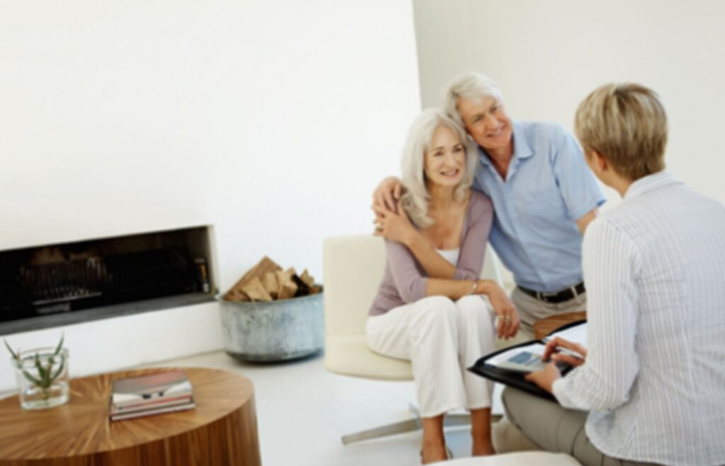 Reverse Mortgage Rules