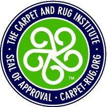 Carpet & Rug Institute Seal of Approval for Chem-Dry