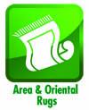 Area Rug Icon
